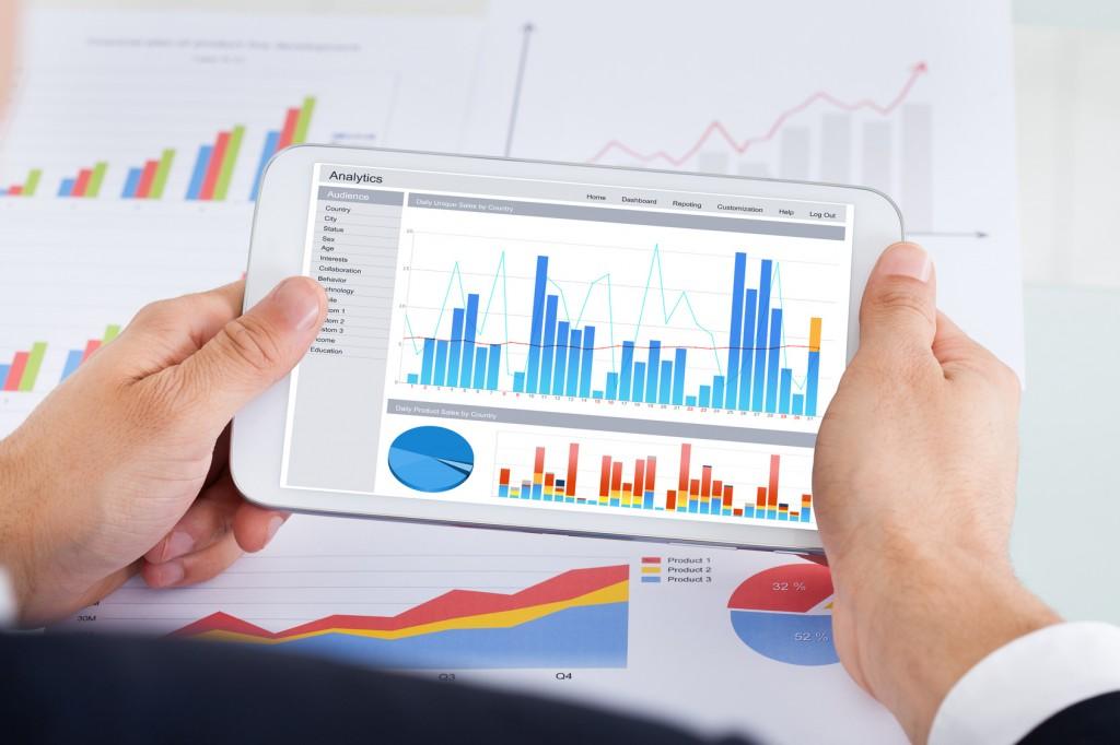 Woher wissen wir ob unsere Zahlen noch stimmen?  Bild: © apops - Fotolia.com
