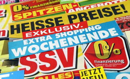 5 Tipps warum Bannerwerbung deinem Blog schadete. Bild: © Denis Junker - Fotolia.com