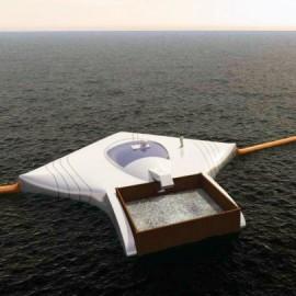 The Oceancleanup: Das Meer reinigt sich selbst