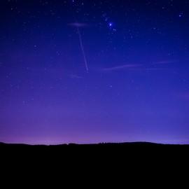 Langzeitbelichtung und Sternennächte mit der Alpha 6000